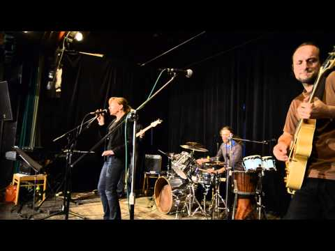 Jazzda - JAZZDA v Sokolíku FM, 14. 11. 2014, Caravan