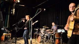 Video JAZZDA v Sokolíku FM, 14. 11. 2014, Caravan