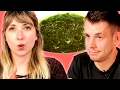 Americans try Egyptian food