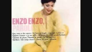 Enzo Enzo - Blanche (Marie Nimier - Thierry Illouz/ Daniel Lavoie)