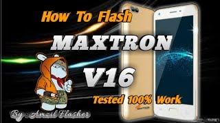 Cara Flash Nexcom A1000, Tested 💯% Work