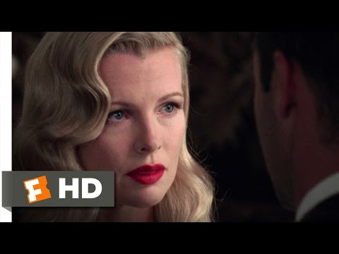 L.A. Confidential (2/10) Movie CLIP - Better Than Veronica Lake (1997) HD