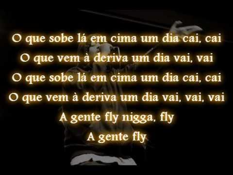 Música Fly Nigga Fly