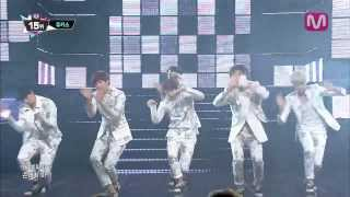 유키스_내 여자야 (She's mine by UKISS of Mcountdown 2013.11.07)