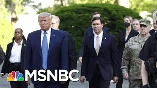 Robinson: I Am More Worried Than Ever About The Future Of This Democracy | Morning Joe | MSNBC
