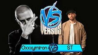 Дата выхода батла Oxxxymiron vs St