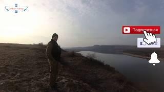 """Ханженковское водохранилище - """"Нижняя Крынка"""": сняли ситуацию на водоёме! Народу - КУЧА!!!!!"""