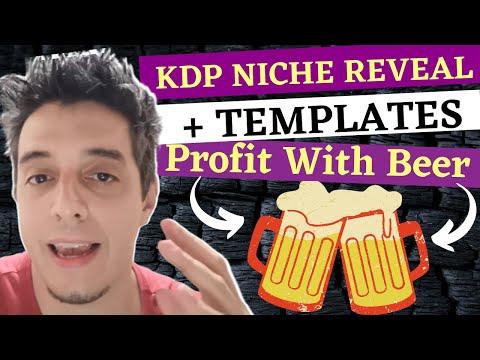 Amazon KDP Niche Reveal And EZ Pub Profits Review For 2021