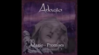 Adagio - Promises (Subtitulado al Español)