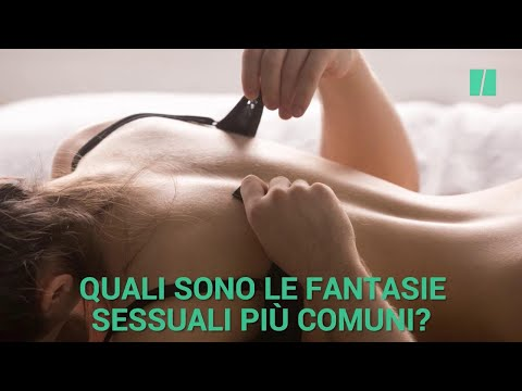 Video sesso solletico