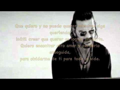 Download Quiero-Ricardo Arjona HD Mp4 3GP Video and MP3