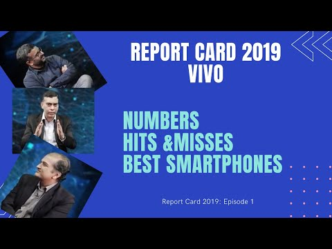 Did Vivo make a difference in 2019