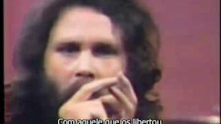 The Doors - Tell All The People (LEGENDADO PT/BR)
