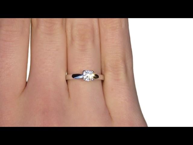AURORIA Biżuteria z brylantami - YouTube - wideo _VO30l3g1n4