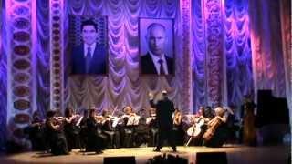 Ч. Нурымов - Дестан-Концерт № 2 Сh. Nurimov - Destan-Koncert № 2