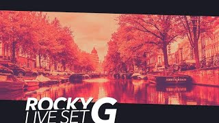 Rocky G - Live @ Waters of Amsterdam 2019