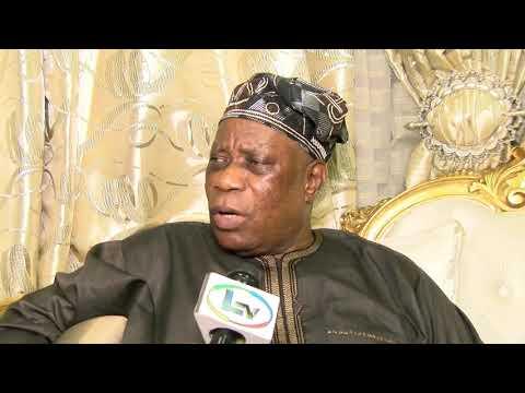 Lagos Politicians Celebrate APC Chieftain Akanni Seriki