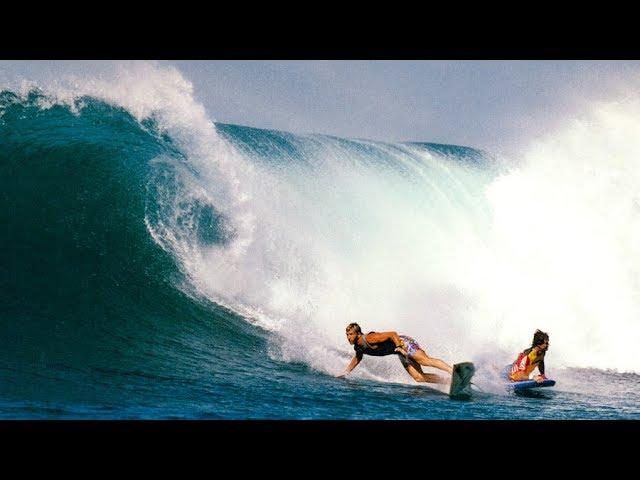 SURFERS VS. BODYBOARDERS   KOOK BATTLE