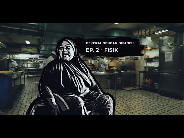 Episode 2 - Fisik