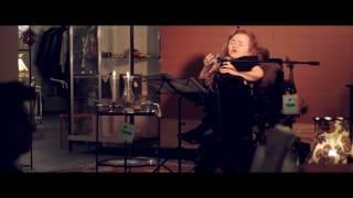 Mira Thompson & Giovanni Agosti - Man From Mars (Joni Mitchell cover)