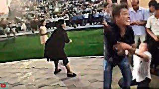 HECH KIM BUNDAY RAQSNI KUTMAGAN EDI - YANGI TELEGRAM PRIKOLLAR #71 / UZBEK PRIKOL