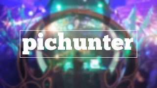 How do you spell pichunter?