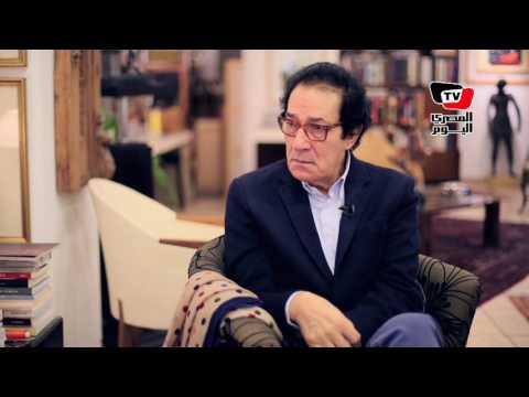 فاروق حسني: «الثقافة» ليست على رأس أولويات الدولة.. وفصلها عن «الآثار» جريمة