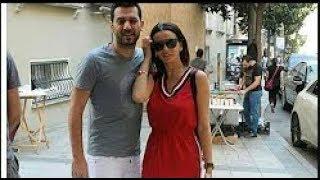 Murat Yıldırım & Imane El Bani nuevas imágenes !!!