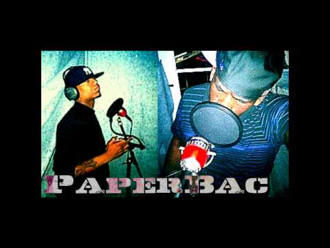 PaperBac - P.B.A(The Anthem)