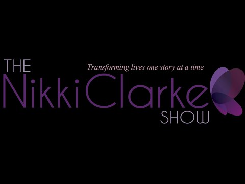 The Nikki Clarke Show with Mahfuz Chowdhury