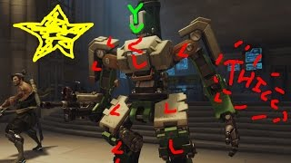 Hey Now, You're A Bastion.