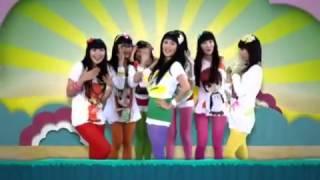 Download lagu Super Girlies Malu Malu Mau Mp3