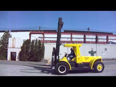 Huge Online Heavy Equipment Forklift Auction Machinery Trader  June 26 2014