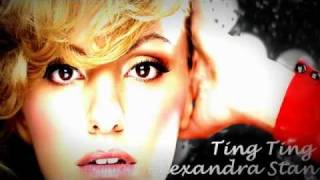 Alexandra Stan - Ting Ting (Official Song) HQ