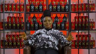 Yemi Alade: What Rick Ross Is Really Like