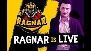 Part 2 - Pubg Mobile Season 17  - Ragnar Live Gaming Pakistan