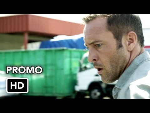 Hawaii Five-0 8.04 (Preview)
