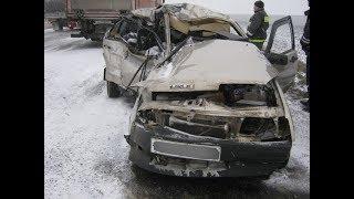 ВИДЕО АВАРИЙ ДТП АВТОМОБИЛЕЙ И МОТО СНЯТЫХ НА ВИДЕОРЕГИСТРАТОР Car Crash Channel №34