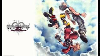 L'Impeto Oscuro - Kingdom Hearts 3D
