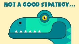 Positive psychology (Part 5) - The reptilian brain