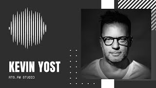 Kevin Yost - Live @ RTS.FM 2009