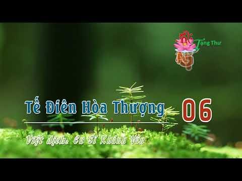 Tế Điên Hòa Thượng -6