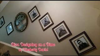 Family Tree Gallery Wall!