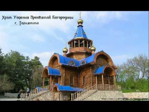 Монастыри и храмы александрова владимирской области