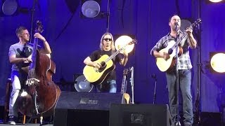 I'll Back You Up - 5/24/14 -  Dave Matthews Band (Acoustic) - Atlanta, GA - [Multicam/HQ-Audio]