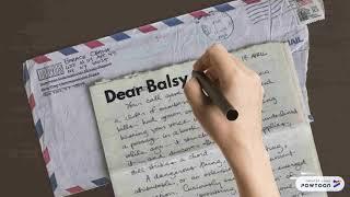 Retreat Letter