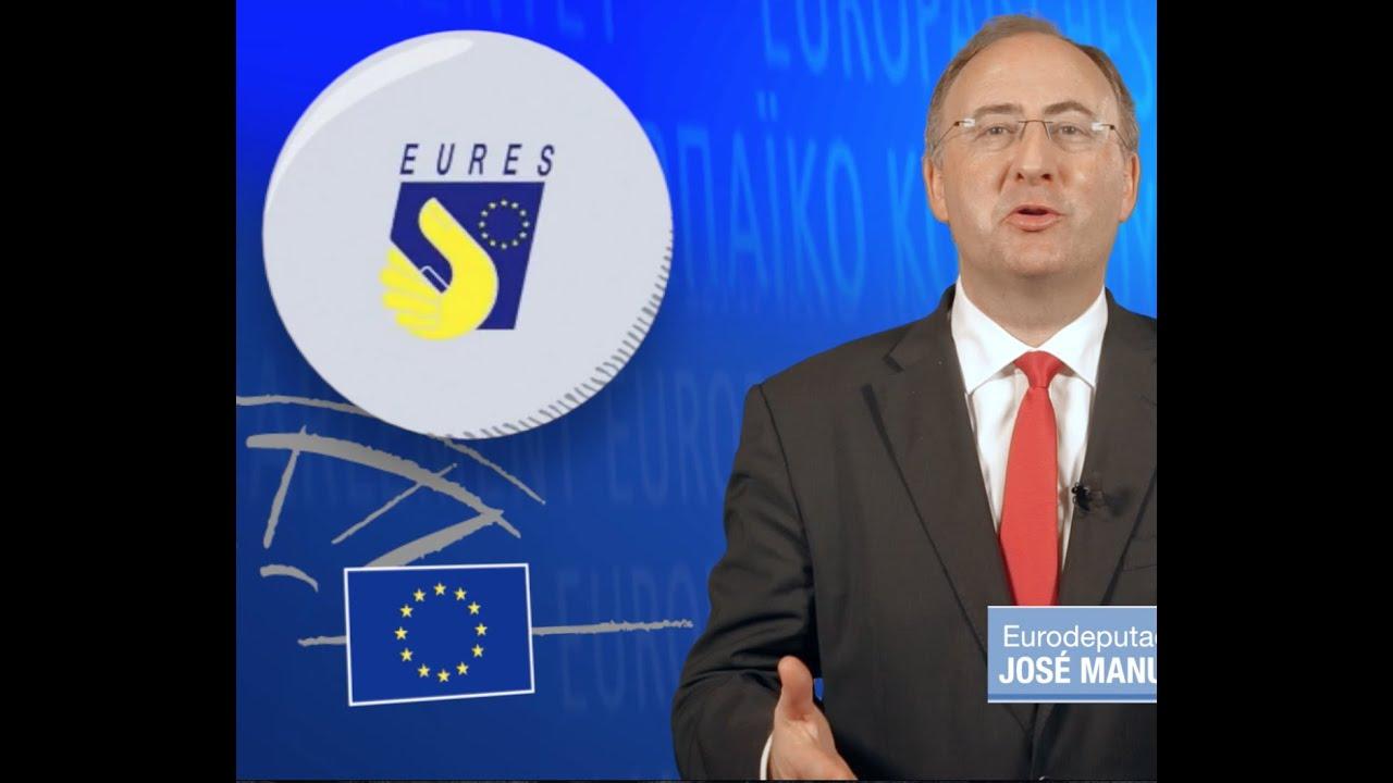 Minuto Europeu nº 22 - EURES