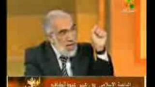 عمرعبد الكافي الوعد الحق رؤية وجه الله تعالى 4