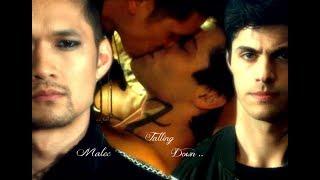 Magnus & Alec - Falling Down