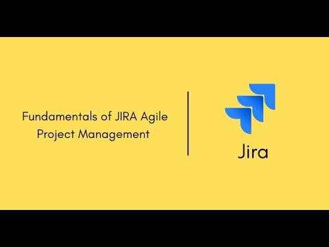 JIRA Agile Project Management | Webinar | Complete Guide | Courses